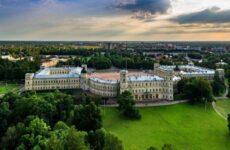 Гатчина стала столицей Ленинградской области