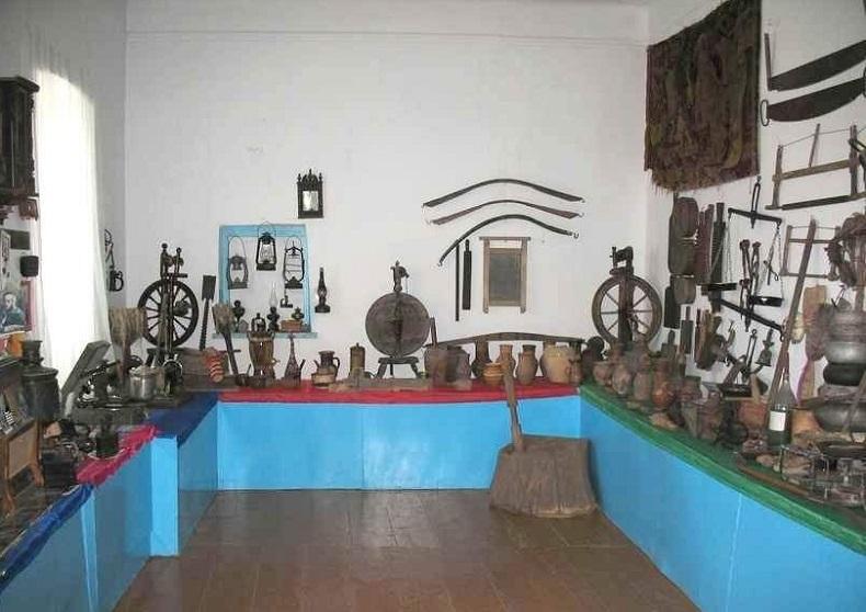 Казачий музей Тамань