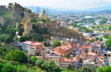 Достопримечательности Тбилиси — столицы Грузии