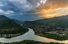 Достопримечательности Мцхеты — древней столицы Грузии