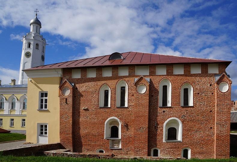 Владычная палата