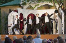 Международный театральный фестиваль «Мелиховская весна» открывается 21 мая