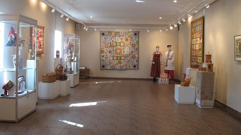 музей художественной культуры Новгород