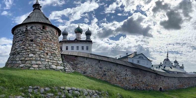 Соловки открывают для туристов и паломников