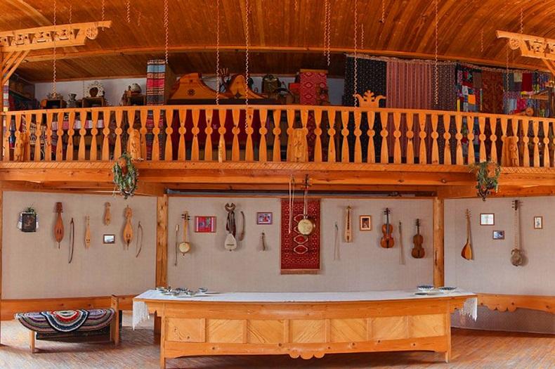 Центр музыкальных древностей Поветкина