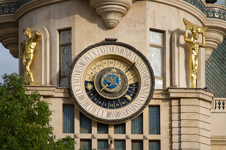 Астрономические часы Батуми