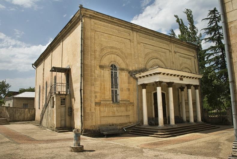 Большая синагога Кутаиси