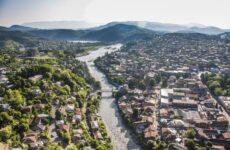 Что посмотреть в Кутаиси — столице Имеретии