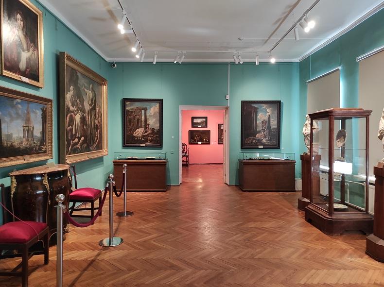 Серпуховский музей