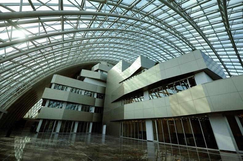Здание парламента Кутаиси