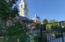 Достопримечательности Серпухова: что посмотреть в Серпухове
