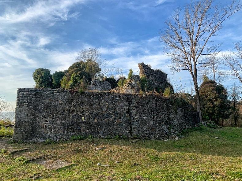 Крепость Сан-Томмазо Очамчира