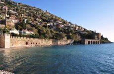 Аланья: интересные места самого южного курорта Турции