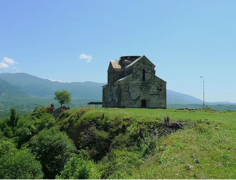 Бедийский собор