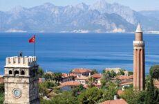 Анталья: достопримечательности главного турецкого курорта