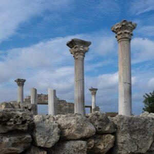 Херсонес Таврический: главные достопримечательности и музей-заповедник