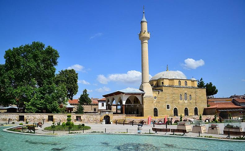 Мечеть Мустафа Гуль