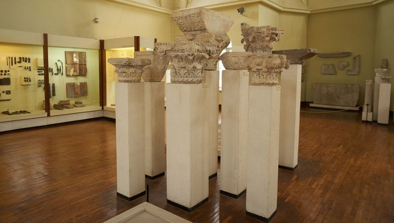 Музей Херсонес Таврический