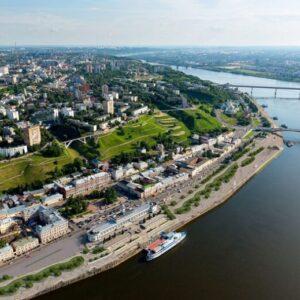 Нижний Новгород: главные достопримечательности