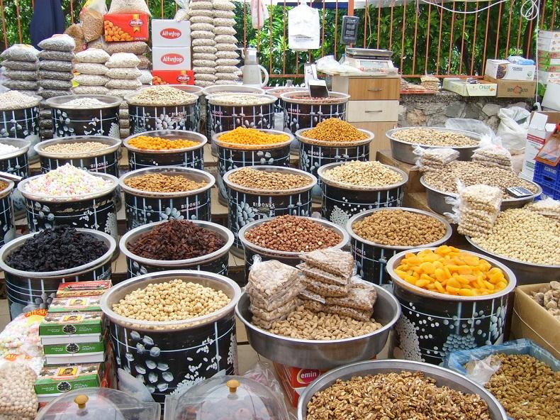 Рынок Кемер