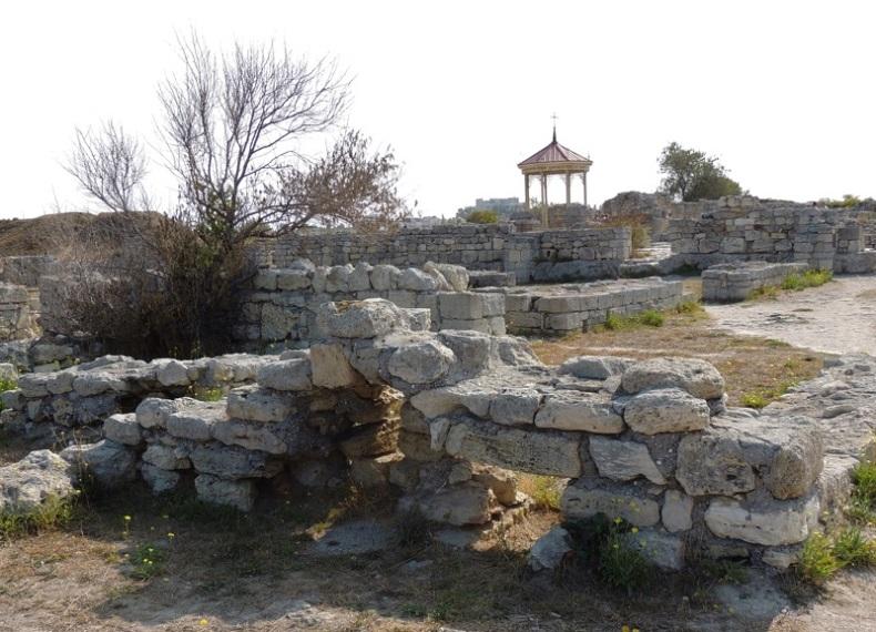 Базилика Уварова
