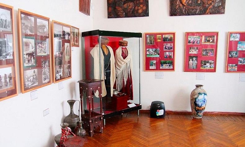 Пятигорский краеведческий музей
