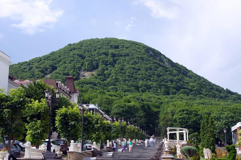 Железная гора