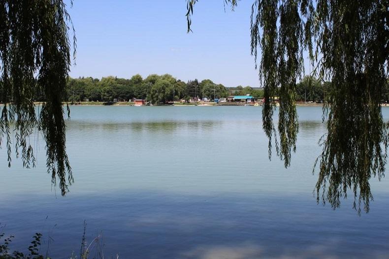 Ессентукское озеро
